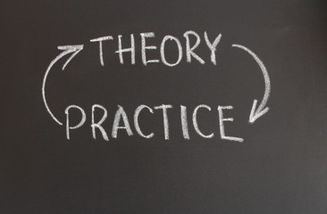 theory, practice