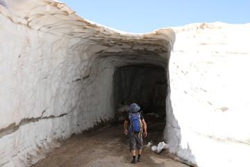 Kar Tüneli