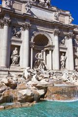 Wall Mural - Fountain di Trevi