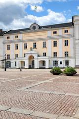 Rathaus Göteborg am Gustaf Adolfs Torg