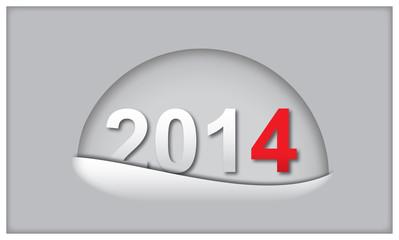 2014 Nowy rok