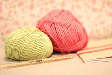 Pause crochet