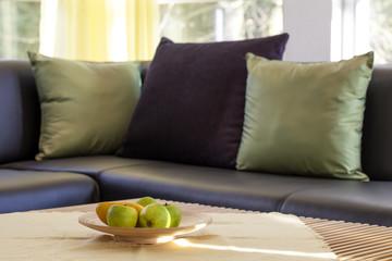 Sitzecke Couch