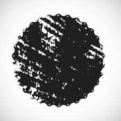 Grunge-Stempel