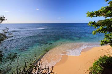 Hideways beach