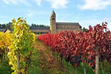 Ruedesheim Abtei St. Hildegard 12