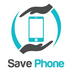 Save Phone