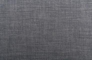 Linen texture in navy blue