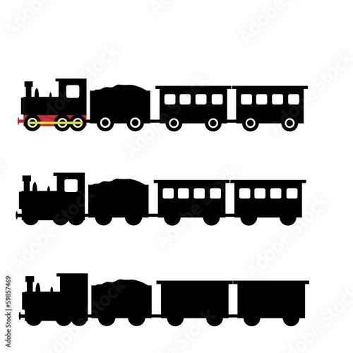 eisenbahn symbol