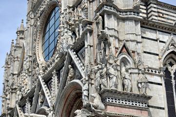 Dom in Siena