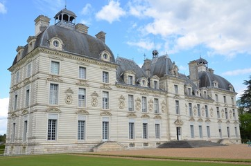 Château de Cheverny, France