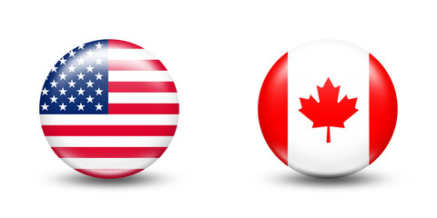 U.S. and Canada
