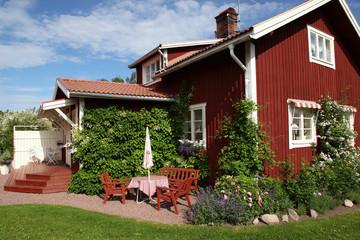 Swedish Residence
