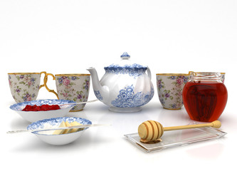 Tea Time, pausa the, bar, colazione, the, tè, tea, teiera