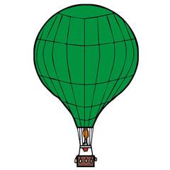 balloon vector drawing