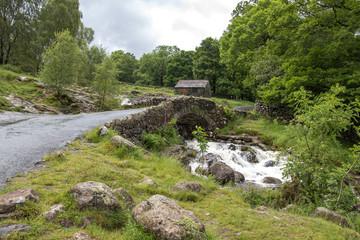 Derwent River - Lakes District England