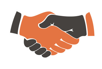 handshake logo photos royalty free images graphics vectors rh stock adobe com nokia shaking hands logo twins shaking hands logo