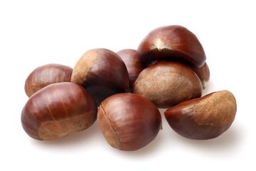 Delicious chestnuts