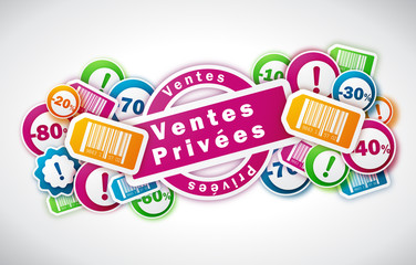 Photos illustrations et vid os de ventes priv es - Vente bricolage privee ...