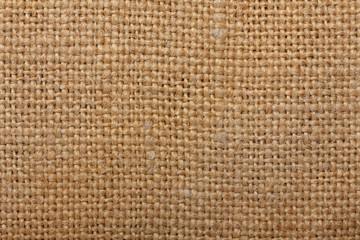 Fototapeta Sack cloth texture