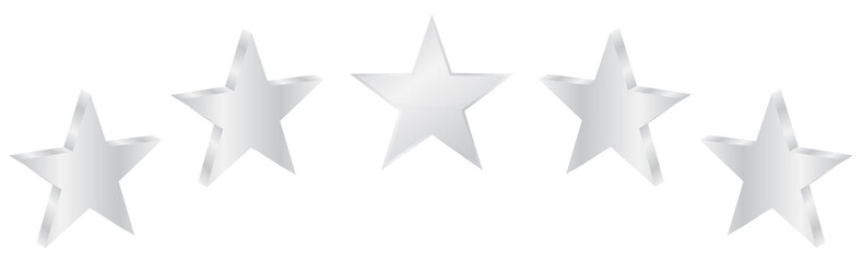 Five Silver Stars Product Quality