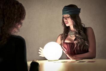 Magical Sphere