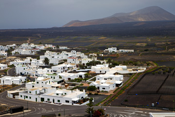 city cultivation home  winery lanzarote