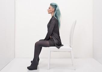 grey sit