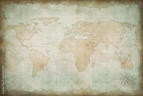 Old world map background stock photo and royalty free images on old world map background gumiabroncs Gallery