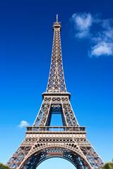 Wall Mural - Eiffel Tower in Paris