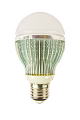 LED energy saving bulb, Light-emitting diode