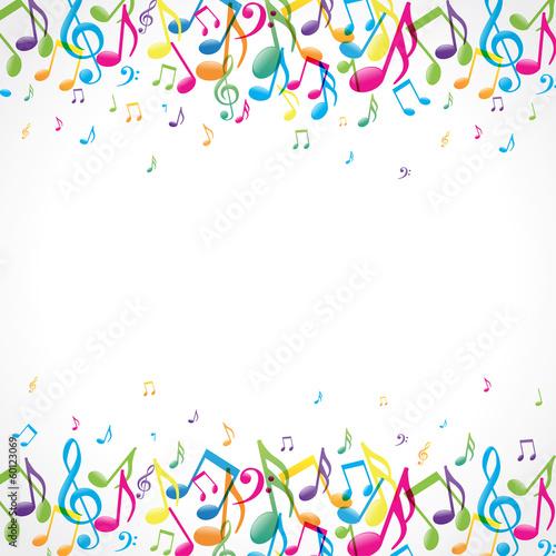 Affiche musique fichier vectoriel libre de droits sur la for Fond affiche gratuit