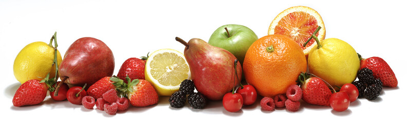 Fototapeta frutta
