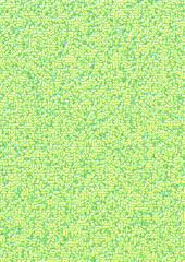 Hintergrund hellgrün mit Muster