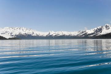 Aialik bay, Kenai Fjords National Park, (Alaska)