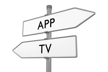 APP / TV