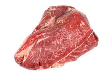 Keuken foto achterwand Vlees Cow fresh meat