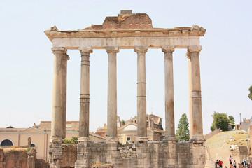 Roman treasures