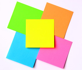 Présentation de Post it - 2