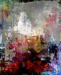 malerei texturen abstrakt