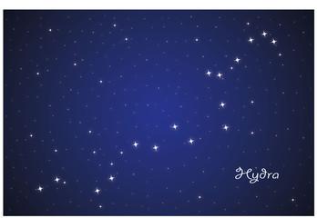 Constellation Hydra