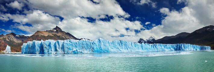 Foto op Textielframe Gletsjers Perito Moreno Glacier