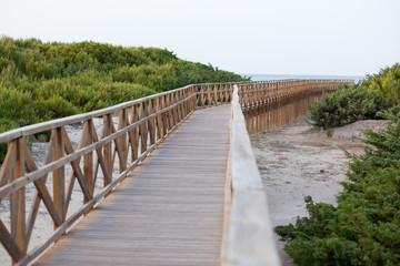 Bridge Mallorca