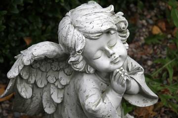 Betendes Engelchen
