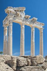 Side Temple of Apollo 18
