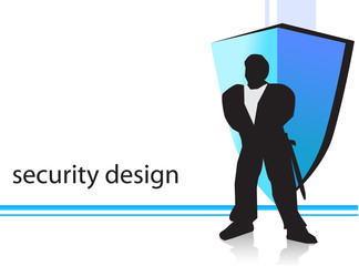 security background