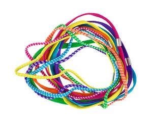 Colorful woman's headbands