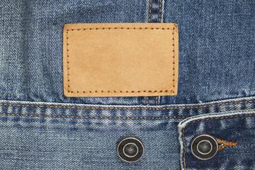 Jeans copyspace