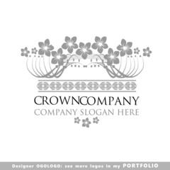 crown, logo, illustrations, arts, symbols, vector