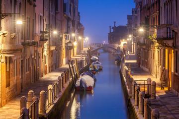 Fotomurales - Venedig Abendstimmung